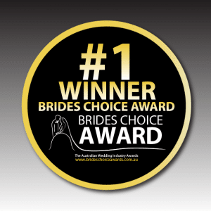 Award winning Gerringong wedding venue